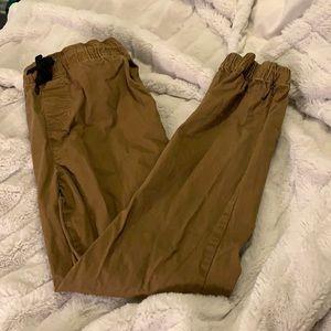 brand new boys seven oaks cargo pants size 10/12/M